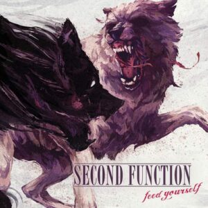 Second Function Feed Yourself Cover